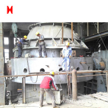 Hot Sale for Converter Machine Steel making converter of metallurgical industry export to Mauritania Wholesale